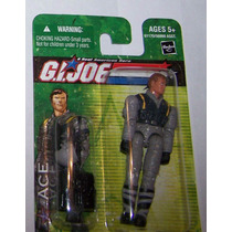 Sgg Gijoe Ace Tipo Vintage Impecable C-10 Maa