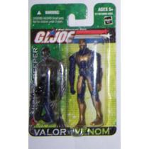 Sgg Gijoe Cobra Nightcreeper C-10 Valor Vs Venom Maa