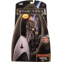 Star Trek 6 De Acción Warp Colección Nero