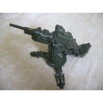 1982 Gijoe Cobra Flak Field Light Attack Cannon