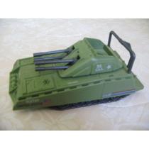 1985 Gijoe Cobra Mini Tank Armadillo