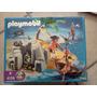 Set Piratas Isla Del Tesoro Bote Y Figuras Playmobil 4139