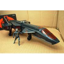 Le Anuncio Cobra Figura Strato Viper & Jet Night Raven Elect