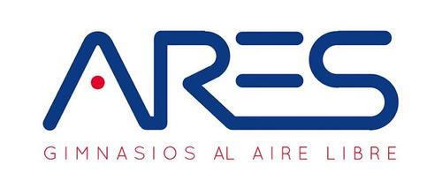 Gimnasios Al Aire Libre Ares