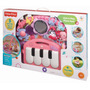 Fisher Price, Gimnasio Con Piano Musical Removible 4 En 1!!!