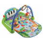 Fisher Price Gimnasio Musical Piano Pataditas