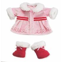 Manhattan Toy Bebé Stella Escudo Deseos Calientes Del Invier