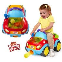 Carrito Para Bebe Bright Starts Pop & Roll Roadster