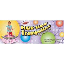 Diggin Activo Hip Hop Trampolín-pink