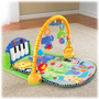Fisher Price_ Gimnacio Para Bebes (modelo:piano)_hm4