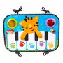 Piano Pataditas Musicales Fisher Price Mattel Bebe Musical