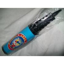 Gcg Bomba Infladora Azul Para Globos
