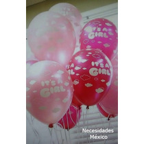 15 Globo Baby Shower,niña,bautizo,presentación,fiesta,adorno