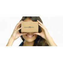 Google Cardboard V1.0 Completo