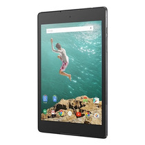 Htc Google Nexus 9 16gb Wifi Entrega Inmediata Negro