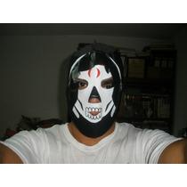 Paquete 12 Mascara Luchador Calidad Fiesta Niño Adulto Event