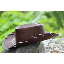 Paquete 10 Sombrero Toy Story Woody Niño Adulto Fiesta Disfr