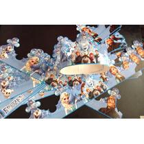 Frozen 20 Coronas Gorritos Fiesta Promoción 80 Pesos