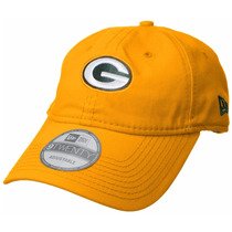 Gorra Empacadores De Green Bay New Era Ajustable Nfl Nf925