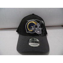 Gorra New Era Nfl 100% Original 39thirty Rams