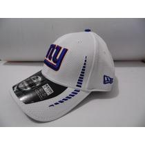 Gorra New Era Nfl 100% Original 39thirty New York Giants