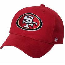 Gorra San Francisco 49ers 47 Para Niño De 2-6 Años Nfl Nf097