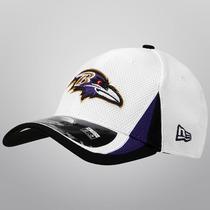 Gorra New Era 3930 Nfl Baltimore Ravens Onf Trng