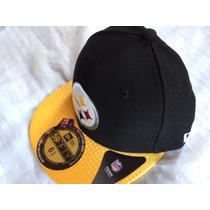 Nfl Gorra Pittsburgh Steelers New Era On Stage 59fifty Niño