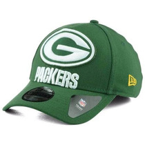 Gorra Empacadores Green Bay New Era Niño Mediana Nfl Nf737