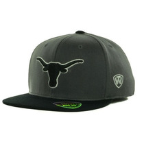 Texas Longhorns Ncaa Gorra Tow Modelo Slam Ii Cerrada Nva