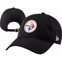 Gorra Nfl 9forty Essential Dama Pittsburgh Steelers