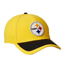 Gorra Nfl Pittsburgh Steelers 2015 Reverse 39thirty Stretch