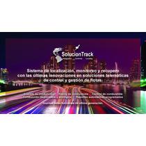 Sistema De Rastreo Satelital Gps Tracker