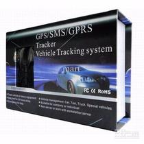 Rastreador Gps Tracker Tk-103 A Plus, Sensor De Gasolina.