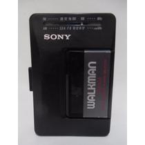 Radio Grabadora Walkman Cassetera Retro Sony Japon E778
