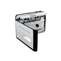 Arrela Usb Cassette Portátil To Mp3 Converter Tape-a-reprodu