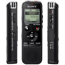 Grabadora De Voz Digital Con 4 Gb Sony Icd- Px440 Altavoz
