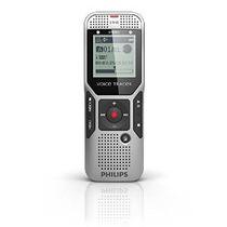 Philips Dvt1000 / 00 2 Gb Digital Voice Tracer Con 2 Micrófo