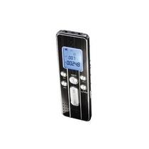Grabadora Digital De Voz 2 Gb De Memoria Y Reproductor Mp3