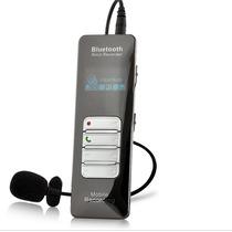 Grabadora Voz Llamadas Telefonicas Celulares Bluetooth 8gb