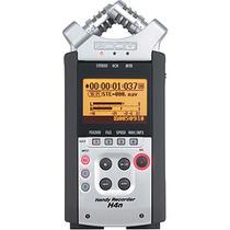 Grabadora Digital De Voz Zoom H4n Dgv