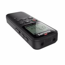 Grabadora De Voz Philips 4 Gb Dvt1100 Envio Gratis