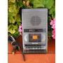 Grabadora De Voz Radioshack Cassette Ctr-73