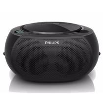 Radiograbadora Philips Sound Machine