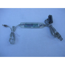 Cable Texas Instruments Ti Graph Link Usb Para Calculadoras