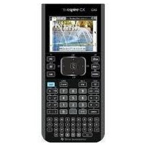 Calculadora Graficadora Ti Nspire Cx Cas Texas Instruments