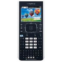 Calculadora Graficadora Ti Nspire Cx Texas Instruments Hm4