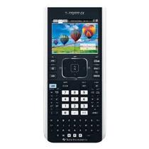 Calculadora Texas Instruments Ti-nspire Cx Gráfica