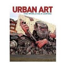 Urban Art, Brad Honeycutt