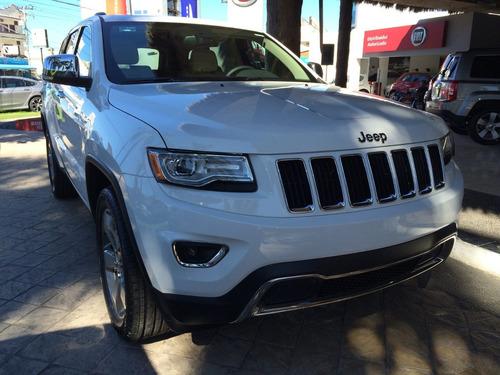 Jeep Grand Cherokee Limited Lijo 2016